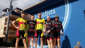 W Café Ciclista