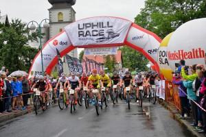 fot. Uphill Race Śnieżka https://www.facebook.com/UphillRace/